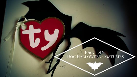 Do it yourself archives easy diy halloween dog costumes solutioingenieria Images